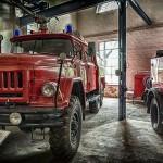 Feuerwehr HDR