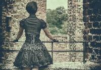 Gothik-Bilder: Ausblick