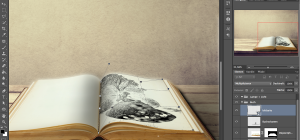 Composing: Arbeitstitel 'Das Märchenbuch'